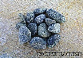 Otoczak zielony Grysy, Żwiry, Otoczaki - Worki 20 Kg