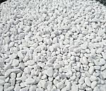Otoczak biały Carrara Otoczaki